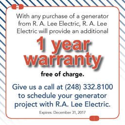 one year warranty free of charge
